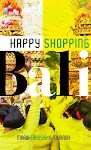 """Happy Shopping Bali - Maria Fransiska Merinda"""