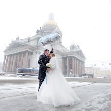 Wedding photographer Sergey Slesarchuk (svs-svs). Photo of 02.12.2017