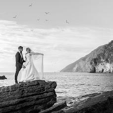 Wedding photographer Alessandro Biggi (alessandrobiggi). Photo of 23.10.2017