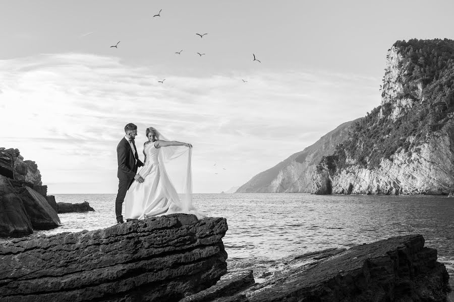 Wedding photographer Alessandro Biggi (alessandrobiggi). Photo of 23.10.2017