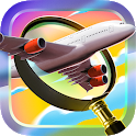 Flight Frenzy – Airport Hidden Mystery icon