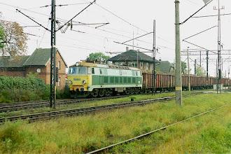 Photo: ET22-1109 {Papowo Toruńskie; 2003-10-16}