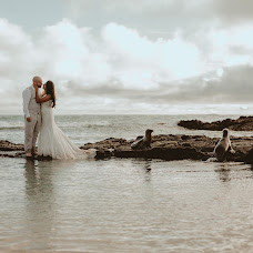 Wedding photographer Gabo Sandoval (GaboSandoval). Photo of 17.10.2018