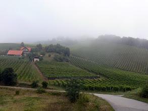 Photo: GRMADA IZNAD KRŠKOGA