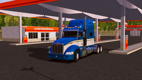 World Truck Driving Simulator 1.162 Mod Apk Download 3