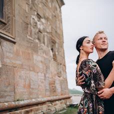 Wedding photographer Oleg Yarovka (uleh). Photo of 09.07.2018