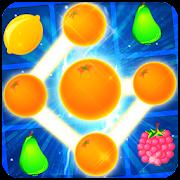 Fruit Blast Journey: Match 3 PUZZLE