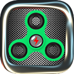 A1 FidgetSpinner icon