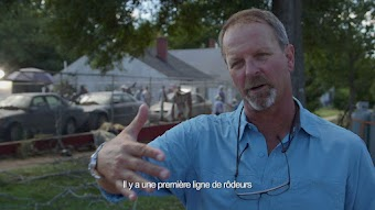 Episode 14: The Walking Dead – Le Making Of (VOST)