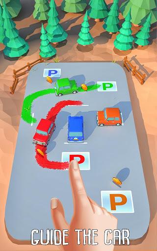 Perfect Park Master android2mod screenshots 6