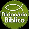 Dicionário Bíblico download