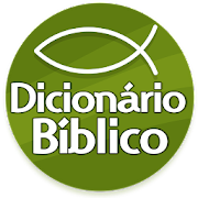 App Dicionário Bíblico APK for Windows Phone