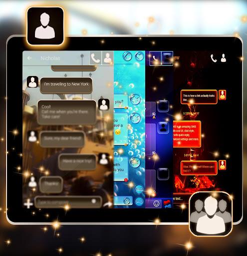 New Messenger Version 2018 1.255.1.159 screenshots 5