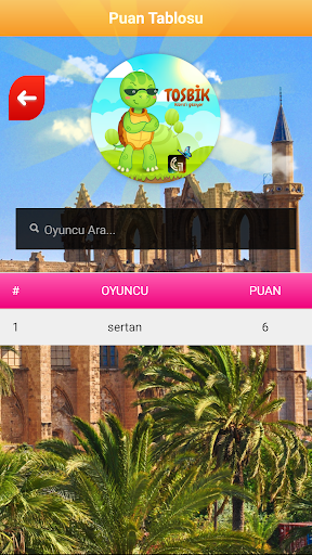 Tosbik screenshot 7