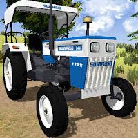 Indian Tractor Simulator