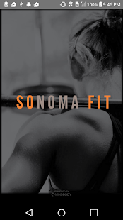 Sonoma Fit- screenshot thumbnail