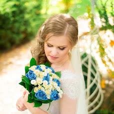 Wedding photographer Elena Markova (markova). Photo of 19.02.2016