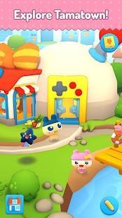 My Tamagotchi Forever- screenshot thumbnail