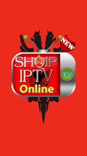 Download IPTV Shqip Falas For PC Windows and Mac apk screenshot 1