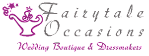Fairytale Occasions - Wedding Boutique & Dressmakers