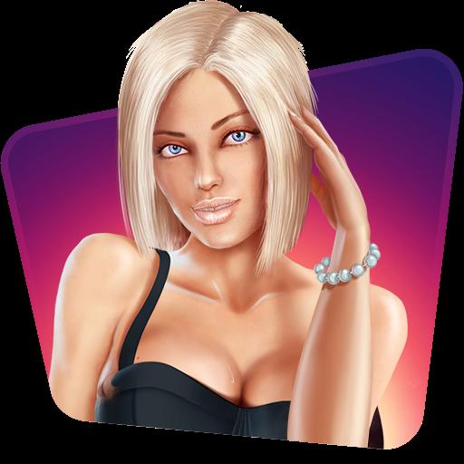 Собеседница  - твоя 3D девушка