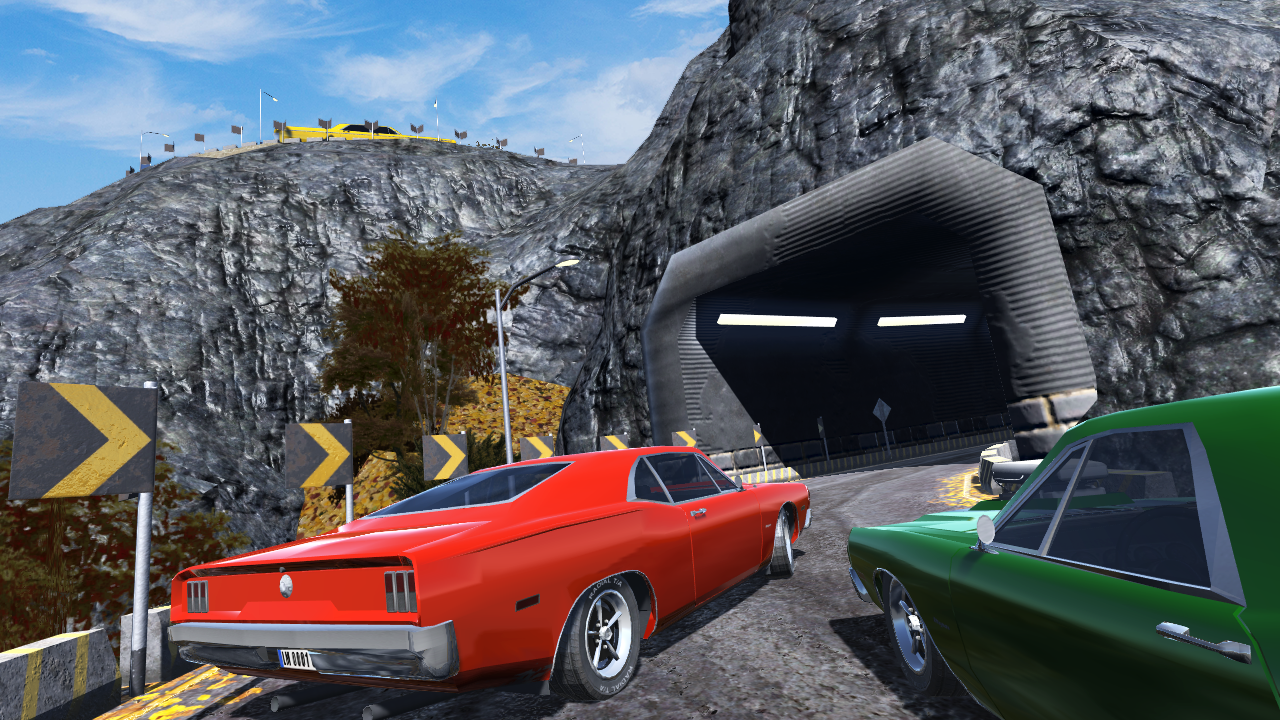 Legendary Muscle Car Race - Android Apps on Google Play