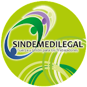 SINDEMEDILEGAL