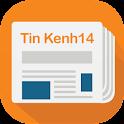 Tin Kenh14 icon