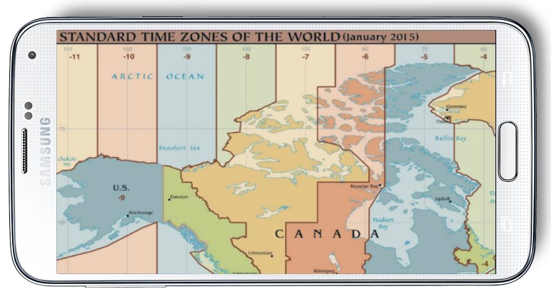 World map time zone on google play reviews stats world map time zone android app screenshot gumiabroncs Images