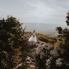 Esküvői fotós Krisztian Bozso (krisztianbozso). Készítés ideje: 26.10.2018