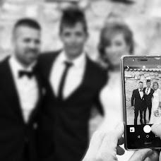 Wedding photographer Juan Carlos Torre Sanchez (aycfotografos). Photo of 24.01.2017