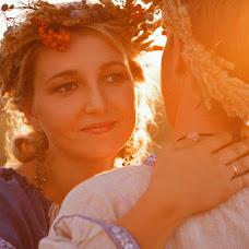Wedding photographer Nadya Popova (Iva87). Photo of 12.11.2015