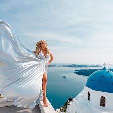 Wedding photographer Evgeniya Volokitina (JaneVol). Photo of 19.07.2017
