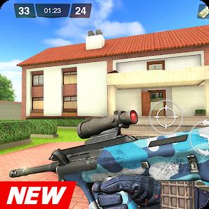 Special Ops: FPS PvP War-Online gun shooting games 1.93 APK MOD