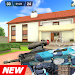 Special Ops: Gun Shooting - Online FPS War Game Icon