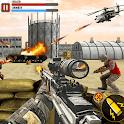 Delta Force War Commando New Shooting Games 2020 icon