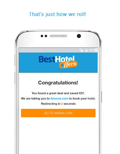 BestHotelOffers - Hotel Deals and Travel Discounts  screenshots 6