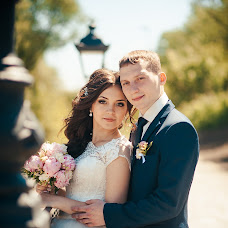 Wedding photographer Dmitriy Eremeev (EremeevDmitry). Photo of 26.06.2017