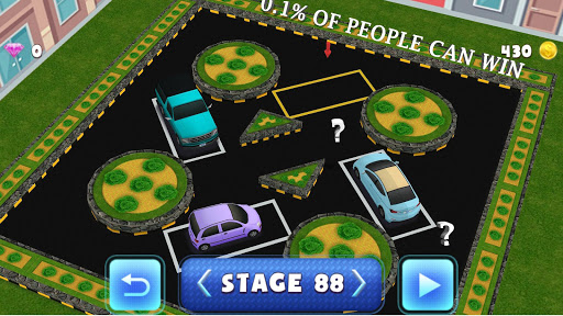 Parking Master  screenshots 12
