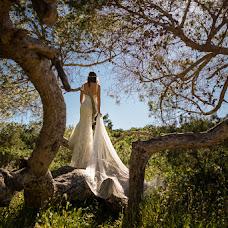 Wedding photographer Chomi Delgado (chomidelgado). Photo of 04.11.2017
