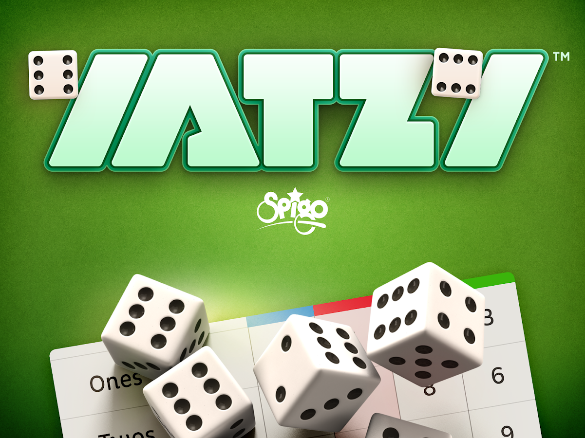 Yatzy – screenshot