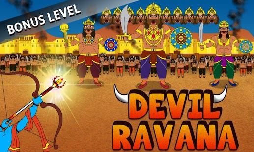 Devil Ravana The Game - náhled