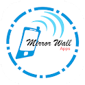 Mirror Wall Apps icon