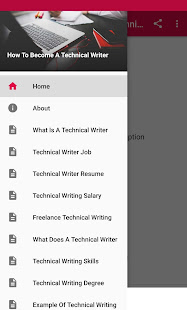 App How To Become A Technical Writer APK for Windows Phone