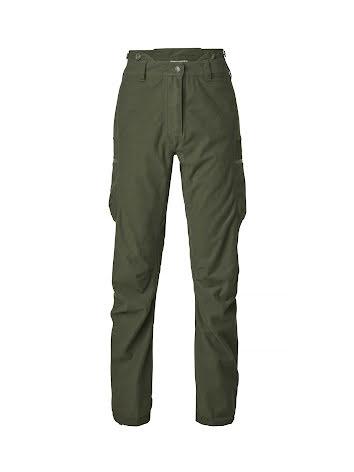 Chevalier Griffon Pants Women Dark Green