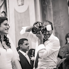 Wedding photographer Gianluca Piazza (GianlucaPiazza). Photo of 11.10.2016