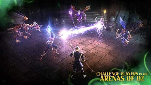 Oz: Broken Kingdom™ v1.3 Mod
