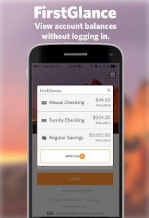 FirstBank Mobile Banking- screenshot thumbnail