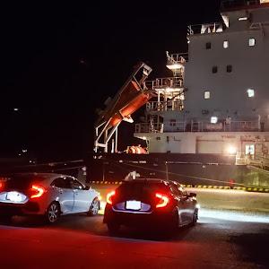 シビック FK7 のカスタム事例画像 漆さんの2020年02月22日01:01の投稿