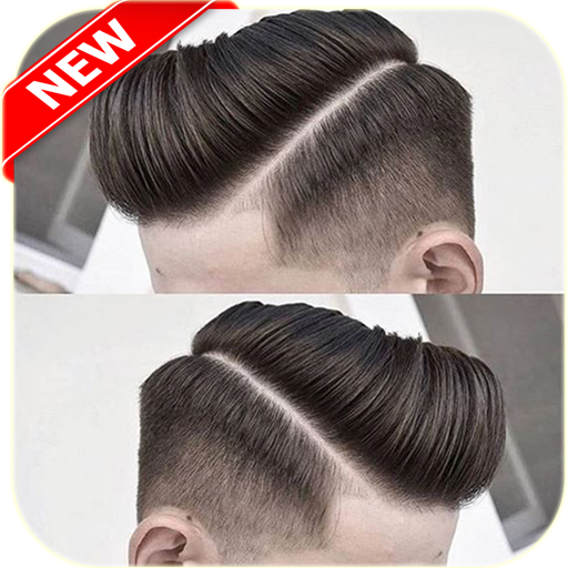 Man Hairstyle